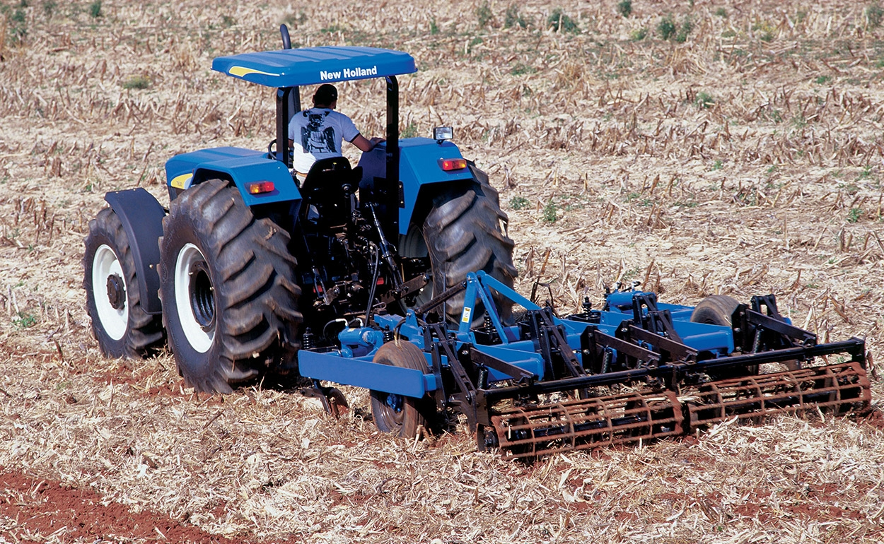 Tractores New Holland SERIE 30